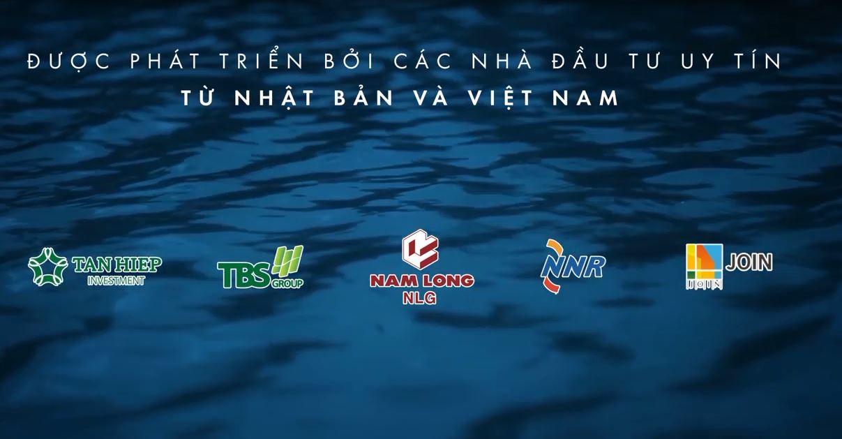Các đơn vị phát triển dự án Waterpoint Việt Nam - Nhật Bản